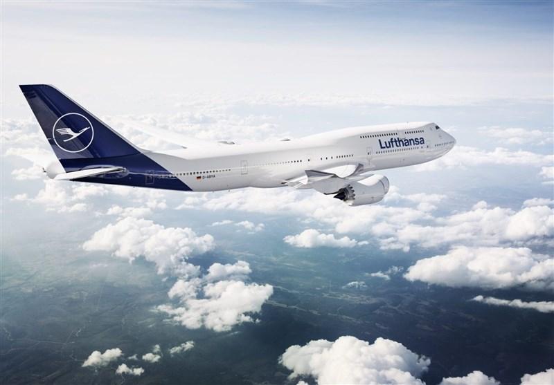 پروازهای لوفتهانزا به ایران از سر گرفته میشود