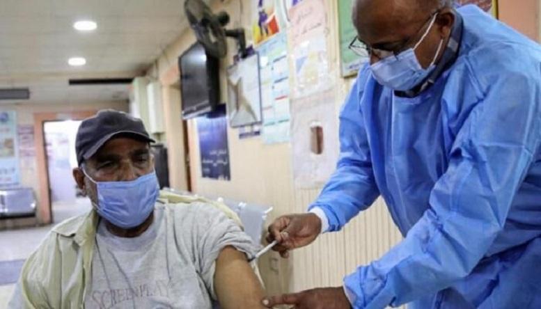 واکسیناسیون محدود در عراق؛ کاهش آمار مبتلایان
