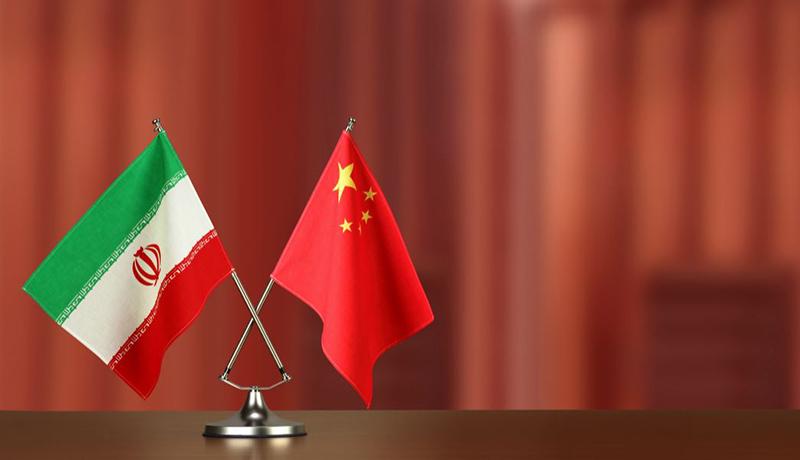 قرارداد ۲۵ ساله، نفت در برابر کالای چینی