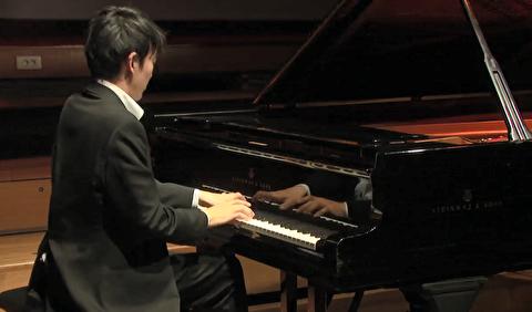 قطعه چهارم از چهار قطعه اسپانیایی ؛ مانوئل د فایا