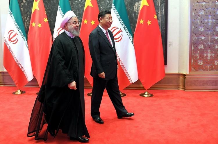 موانع موجود در برابر توافق ۲۵ساله با چین