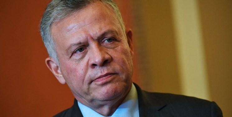 وقوع کودتای نظامی در اردن/تعدادی از کودتاچیان دستگیر شدند