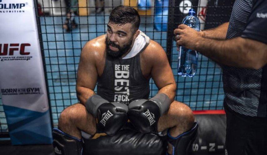 فعالیت یک رشته ورزشی خشن در ایران آزاد شد!