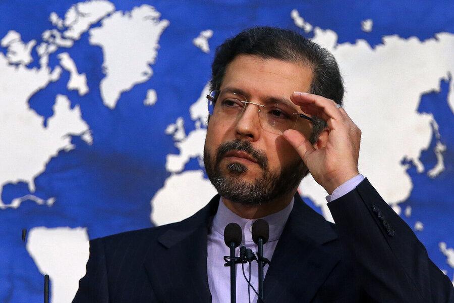واکنش ایران به خبر کودتا در اردن
