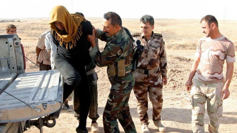 کشف عملیات تروریستی داعش در عراق برای ماه رمضان