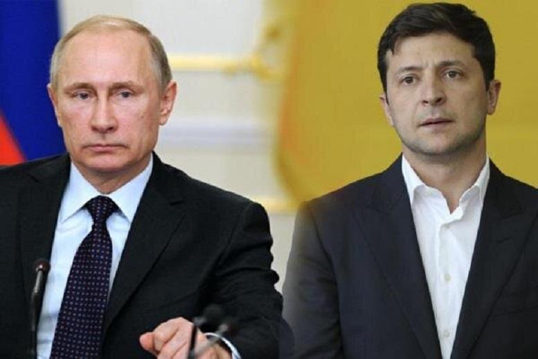 اوکراین ۱۱ سازمان و شرکت روسی را تحریم کرد