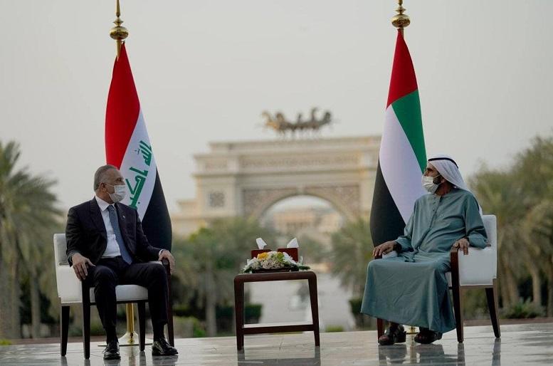 سرمایهگذاری ۳ میلیارد دلاری امارات در عراق