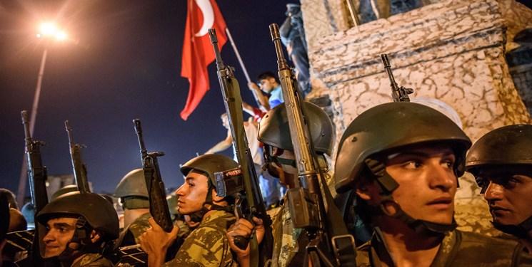 بیانیه 103 افسر بازنشسته ارتش ترکیه علیه دولت اردوغان/ بازداشت ۳۲ نفر در ترکیه به اتهامات امنیتی و تروریستی/ تشدید تنش میان مصر و امارات/ هشدار روسیه درباره برنامههای موشکی انگلیس و آمریکا