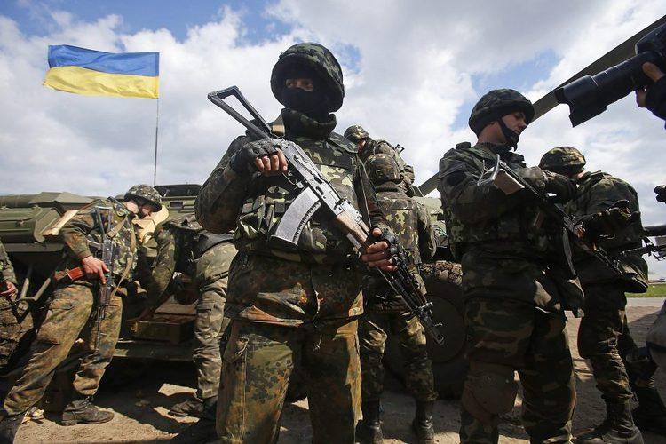 آمریکا خواستار توضیح روسیه در مورد تحرکات مرز اوکراین