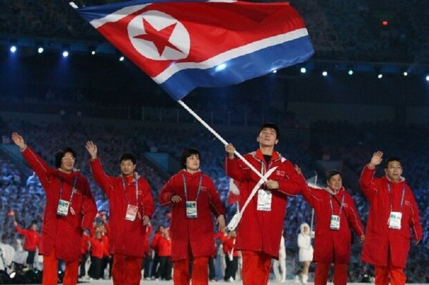 حذف نام کشتیگیران کره شمالی از سایت اتحادیه