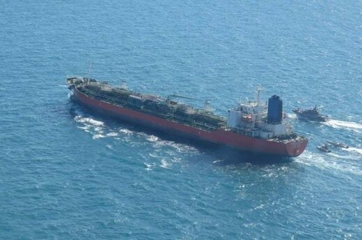ادعا درباره آزادی نفتکش توقیف شده کره جنوبی