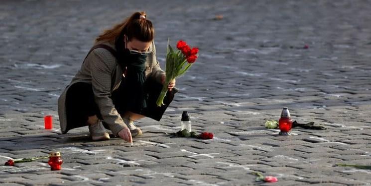 آمار قربانیان کرونا در جهان از مرز ۳ میلیون نفر گذشت