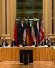 پایان نشست مهم کمیسیون مشترک برجام/ عراقچی: درباره...
