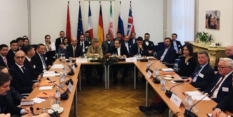 تشکیل کارگروهی برای رفع تحریم های ایران/ درخواست روسیه از حزب الله برای ادامه حضور در سوریه/ بهرهبرداری تجاری از اولین راکتور نیروگاه هستهای امارات/ بمباران شمال عراق از سوی جنگنده های ترکیه