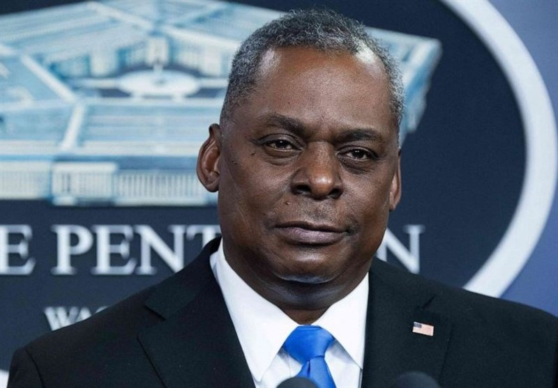 وزیر دفاع آمریکا هفته آینده به اراضی اشغالی میرود