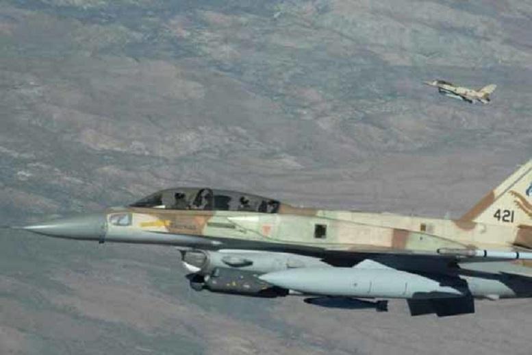 برگزاری رزمایش هوایی مشترک رژیم صهیونیستی و قبرس