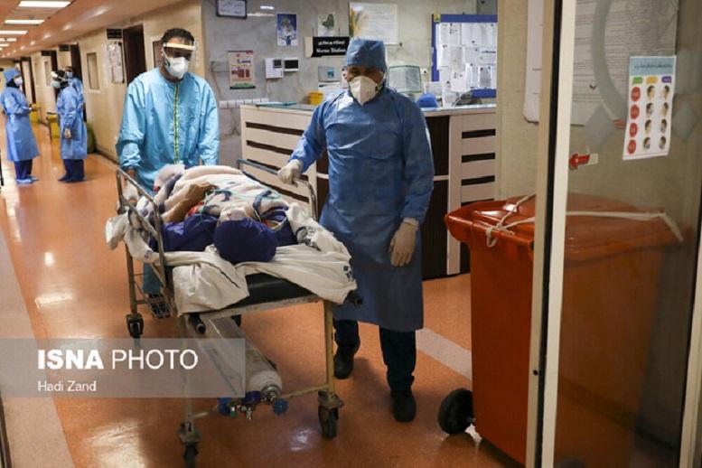 افزایش ۴ برابری مراجعات کرونایی به بیمارستانها