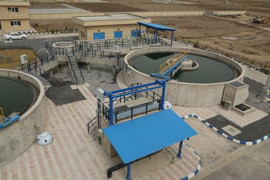 فولاد مباركه برترین الگوی مصرف آب را در میان فولاد سازان جهان دارد
