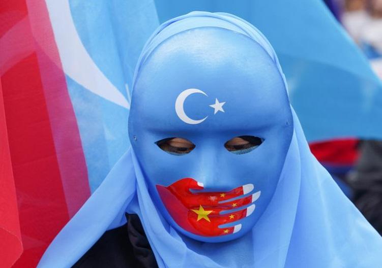 مسئله اویغورها؛ ترکیه سفیر چین را احضار کرد