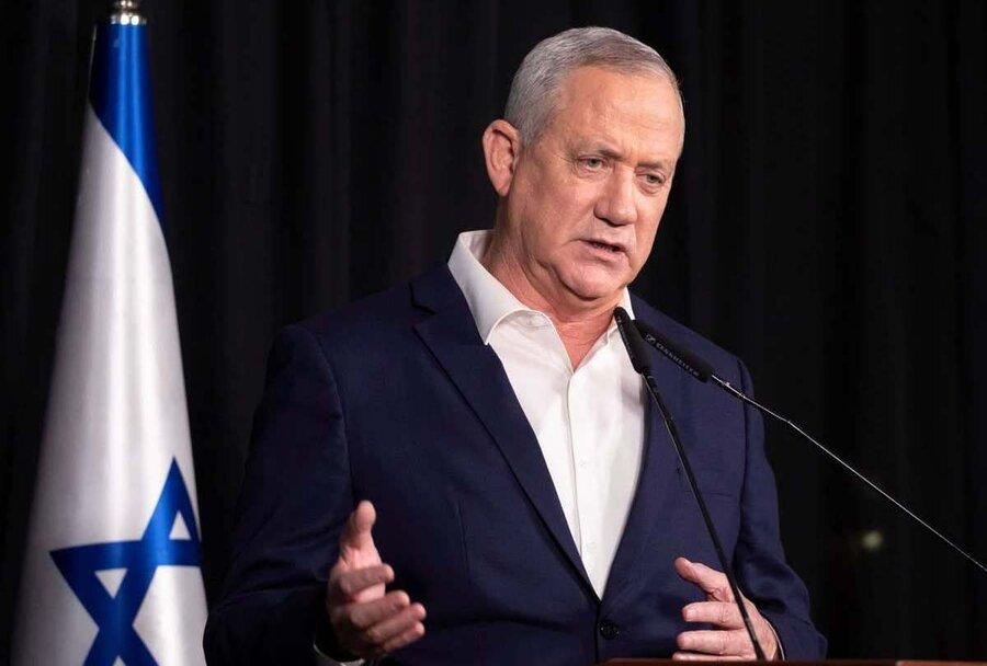 واکنش وزیر جنگ اسرائیل به حمله به کشتی ایرانی