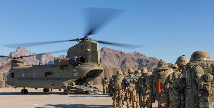 موافقت آمریکا با خروج زمانبندیشده از عراق