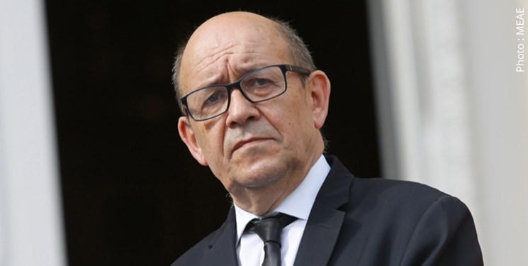 فرانسه احزاب لبنانی مانع تشکیل دولت را تهدید کرد