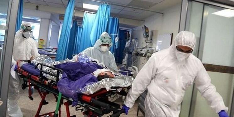 افزایش تصاعدی فوتیهای کرونا در پایتخت