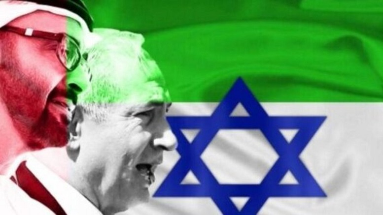 اعتراف همکاریاطلاعاتی امارات با اسرائیل علیه حزبالله