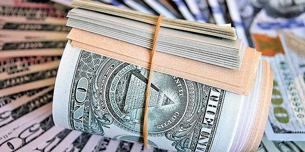 قیمت دلار در بازار امروز پنجشنبه ۱۹ فروردین ۱۴۰۰/ کاهش نرخ ارز در آخرین روز هفته
