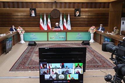 آمریکا با لغو تحریمها به برجام بازگردد/ جنگ اقتصادی آمریکا علیه ایران شکست خورد/ اقتصاد ایران با وجود...