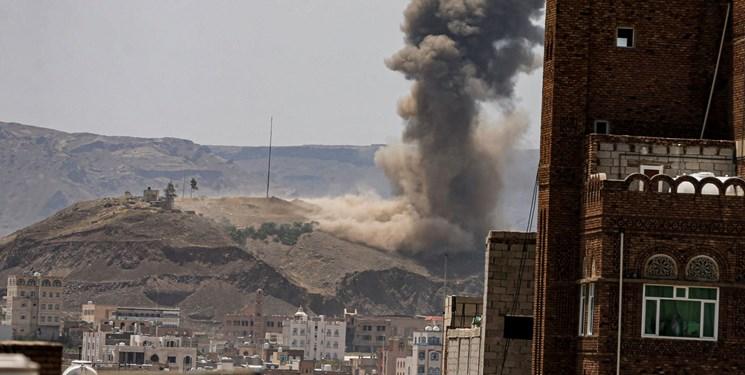 بمباران صنعا توسط جنگنده های سعودی/ تصمیم عراق برای لغو روادید اتباع ۳۷ کشور/ تلاش لابی اسرائیل در کنگره آمریکا برای عدم احیای برجام/ حمله هوایی به گروههای تروریستی در مرز سوریه با ترکیه