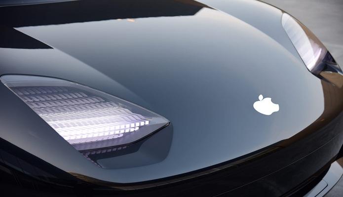 آخرین تلاش های اپل برای احیای پروژه Apple Car