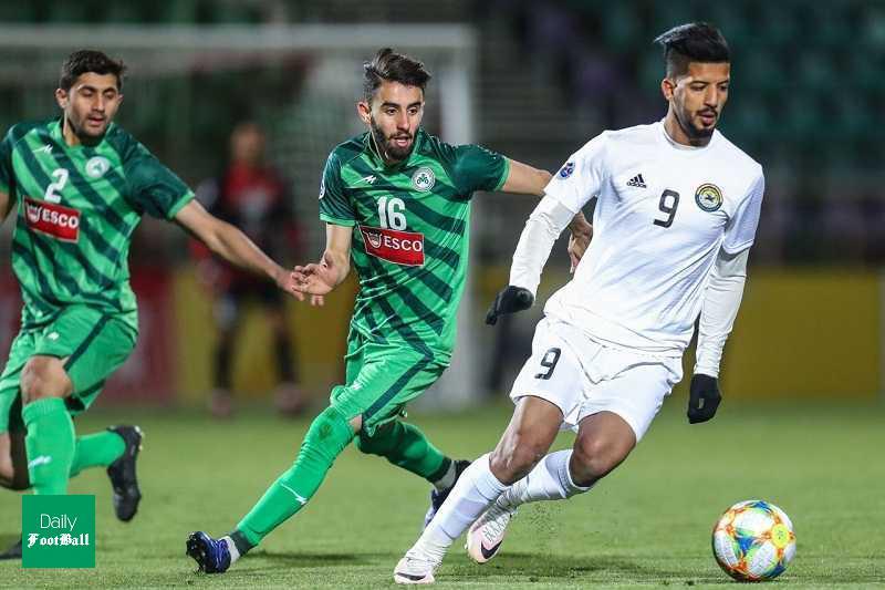 لژیونر سرشناس عراق، مقدماتی جام جهانی را از دست داد
