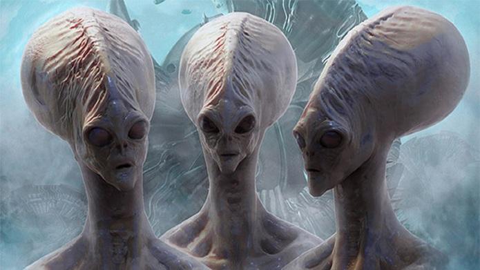 آیا انسانها به زودی موجودات فضایی را کشف خواهند کرد؟