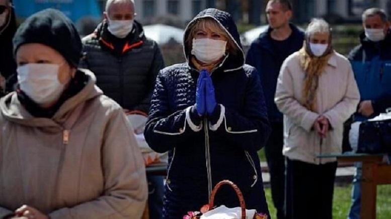 گزارش بهداشت جهانی از افزایش مبتلایان درسطح جهان