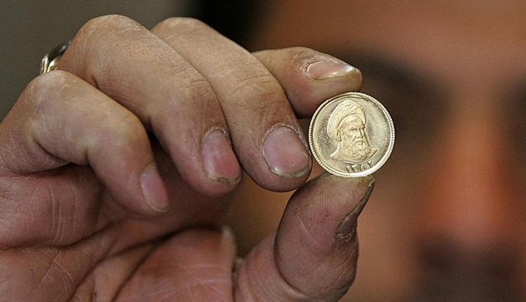 قیمت انواع سکه و طلا در شنبه ۲۱ فروردین ۱۴۰۰