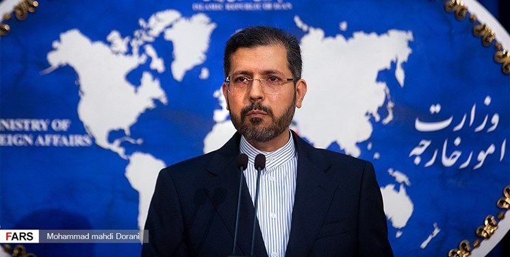 درخواست آلمان از طرف های برجام برای سازش| آزادی هفت صیاد ایرانی بازداشت شده در کومور| رهگیری جنگنده آمریکایی توسط میگ روسی| هشدار درباره وقوع جنگ داخلی در اوکراین
