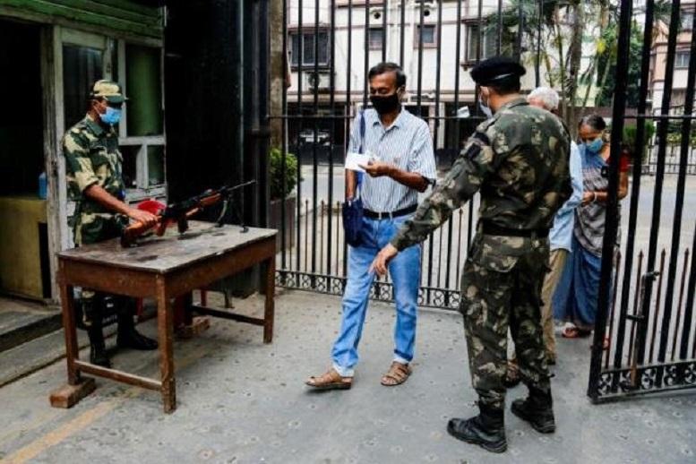 درگیری خشونتبار در ایالت بنگال غربی هند
