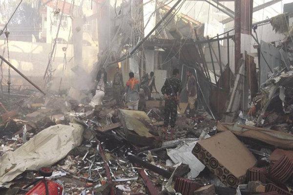 روایت نیویورک تایمز از تنبیه آمریکا توسط ایران/ گفتگوی عراق و اتحادیه عرب درباره ایران/ بمباران مناطقی از یمن توسط عربستان سعودی/ از سرگیری اعتراضات علیه نتانیاهو در اسرائیل