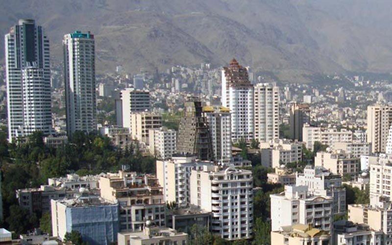 املاک ارزانتر از میانگین قیمت مسکن در مناطق ۲۲ گانه