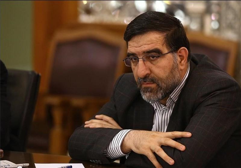 امیرآبادی از هیئت رئیسه مجلس استعفا داد + سند