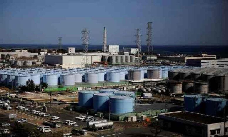 ژاپن آبهای نیروگاه هستهای فوکوشیما را به دریا میریزد