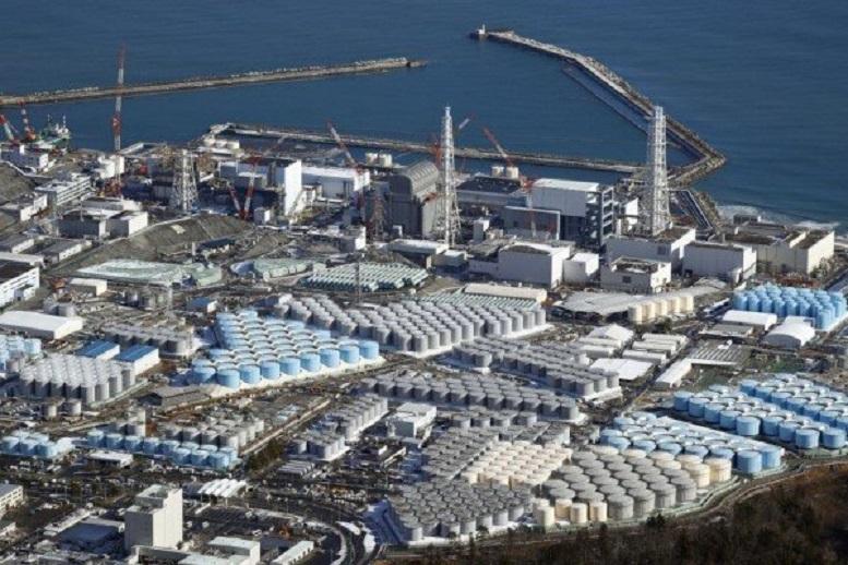 حمایت آمریکا از ریختن آبهای آلوده ژاپن به درون اقیانوس