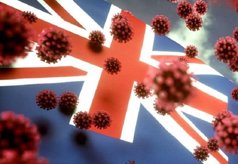 کاهش محدودیتهای کرونایی در انگلیس