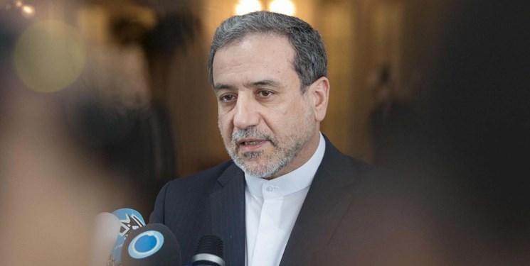 عراقچی: با قوت و قدرت در مذاکرات حاضر میشویم