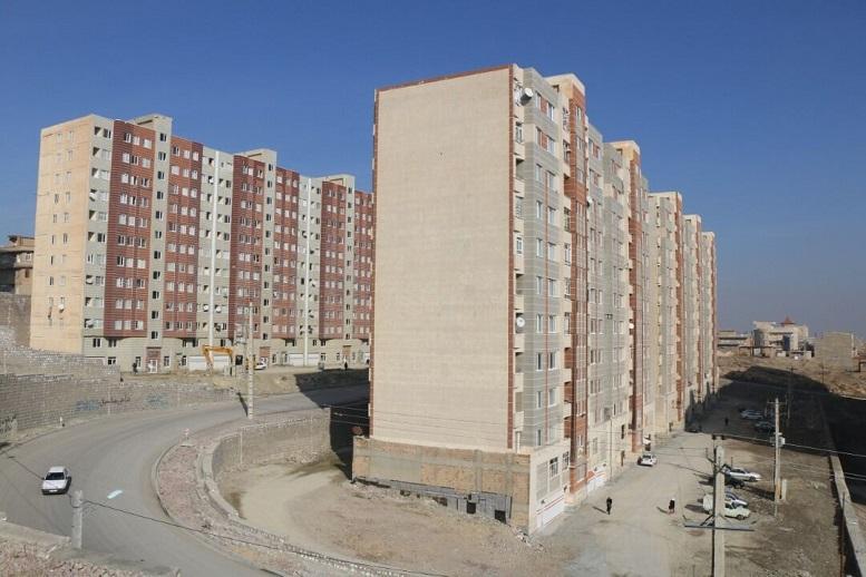 ۱۰۰ هزار خانه خالی در اصفهان