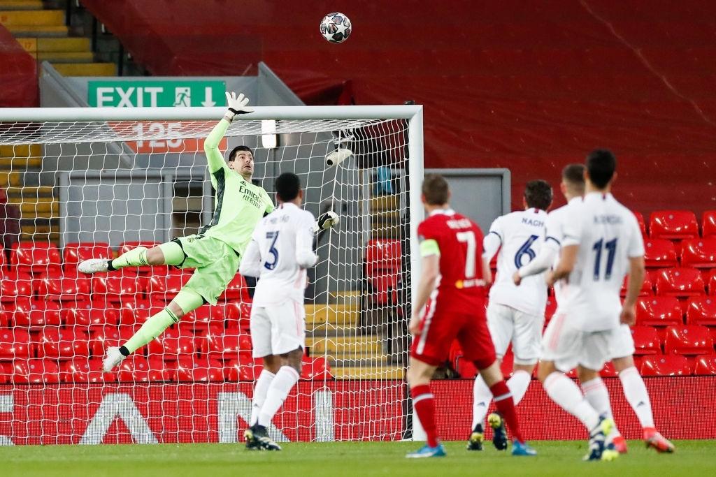 لیگ قهرمانان اروپا| صعود رئال و سیتی به نیمه نهایی