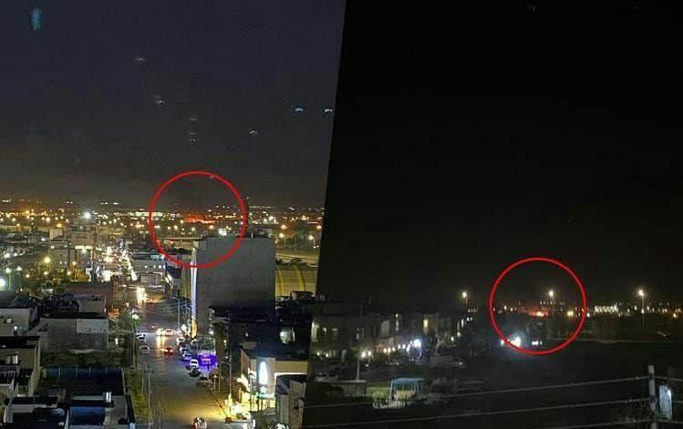 واکنش پنتاگون به حمله راکتی به پایگاه آمریکا در اربیل