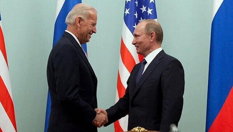 «بایدن» از «پوتین» برای دیداری دوجانبه دعوت کرد