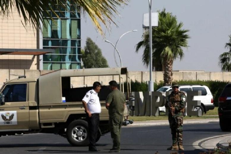 گروه «سرایا اولیاء الدم» مسئول حمله به موساد